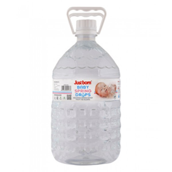 BABY SPRING DROPS - 5L