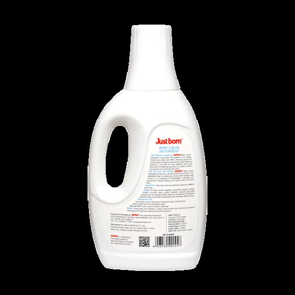 Just Born - Baby Liquid Detergent (1 Litre)